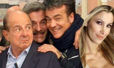 Magalli, guerra con Marcello