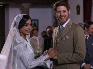 Mariana e Nicolas - Il Segreto