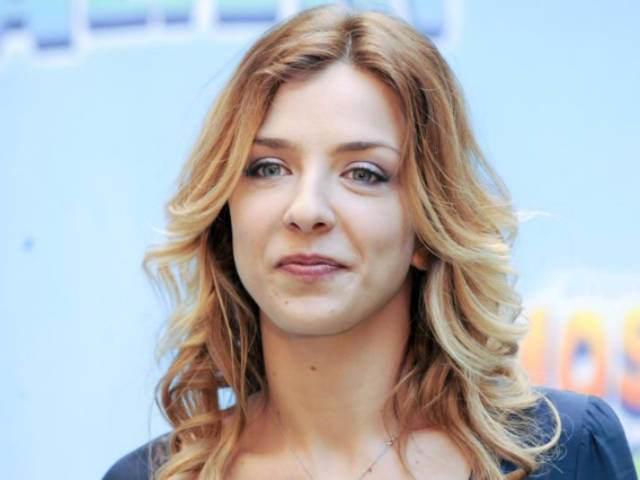 Myriam Catania mamma