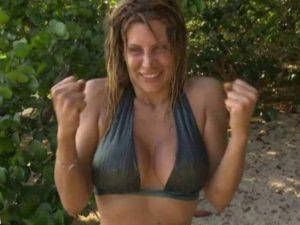 Paola Caruso rientra in gioco a Supervientes