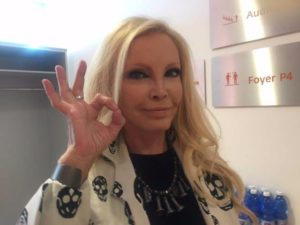 Patty Pravo vita e successi