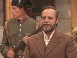 Il Segreto, Raimundo viene arrestato