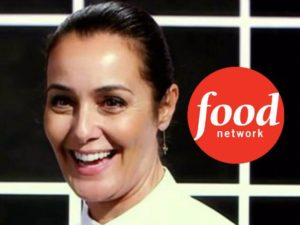 Roberta Caputa Food Network
