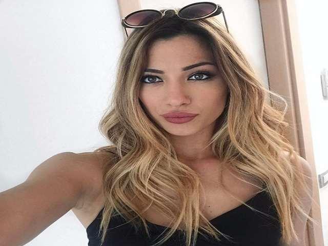 Soleil Anastasia Sorgè sbotta sui social