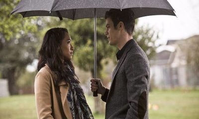 the flash 3x23 iris è davvero morta