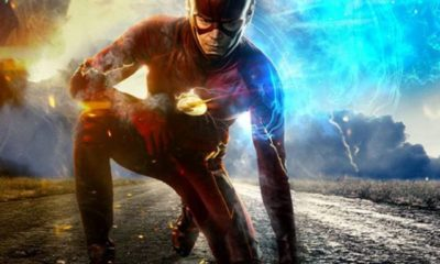 the flash 4 stagione