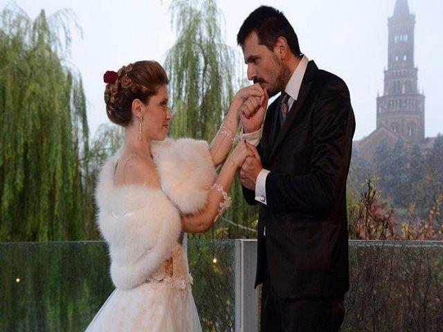 Matrimonio a prima vista Wilma