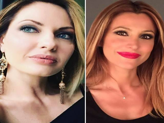 Manila Nazzaro sostituta di Adriana Volpe a I Fatti Vostri