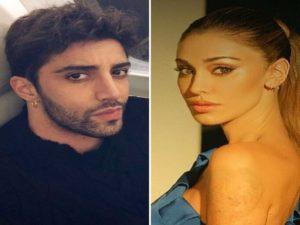 Belen e Andrea Iannone: amore rovente a Ibiza