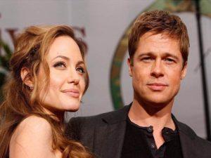 Jolie - Pitt: la decisione controversa sulla figlia