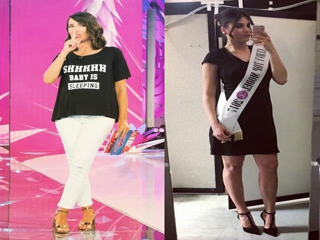 Curvy Top Model: trionfa Marta Benincasa