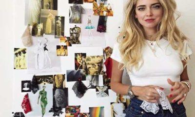 Chiara Ferragni: una bellissima notizia per la dolce metà di Fedez