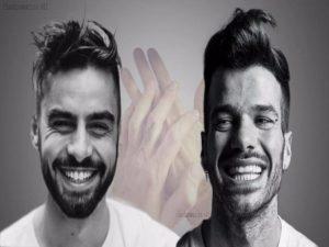 Claudio Sona e Mario Serpa: perchè si sono rimessi insieme