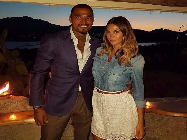 Melissa e Kevin: vacanze d'amore in Sardegna
