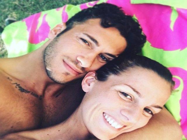 Ilaria Natali e Pietro Titone: una vacanza da favola per i due ex Gieffini