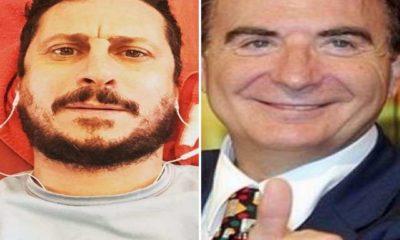Luca Bizzarri: il tweet su Paolo Limiti