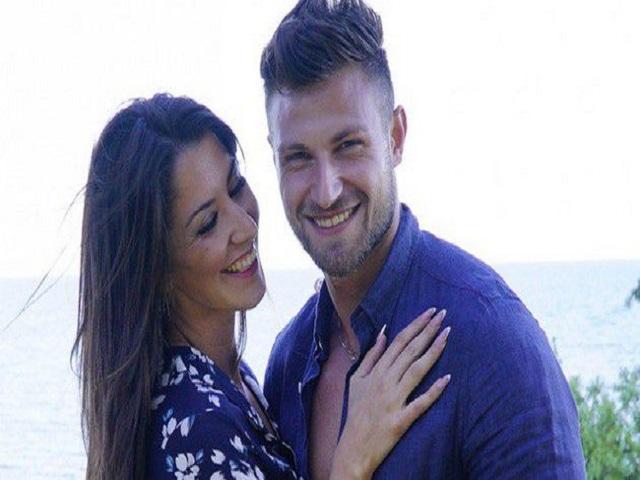 Luca Lantieri e Mariarita Salino: la storia continua...