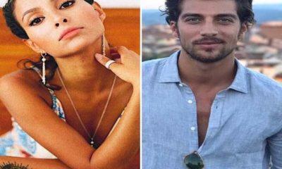 Mariana Rodriguez e Simone Susinna: c'è il flirt