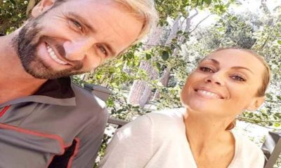 Rosolino e Titova: niente matrimonio in vista