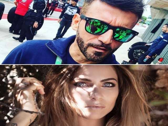 Eleonora Pedron sotto accusa su Instagram