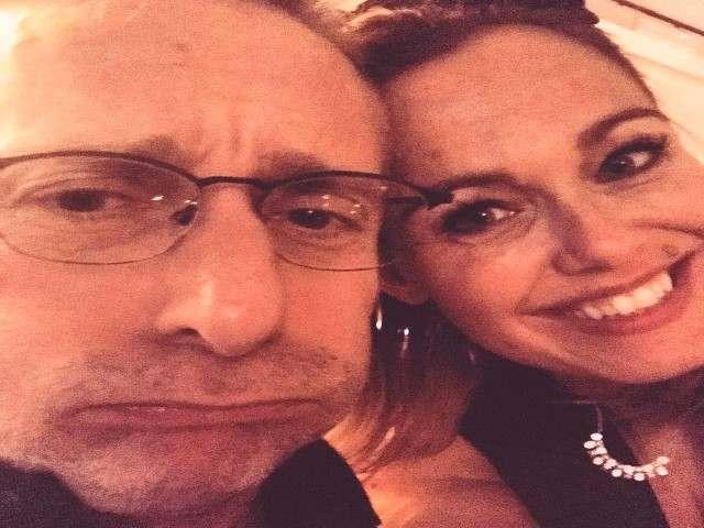 Paolo Bonolis e Sonia Bruganelli: quarto figlio in arrivo?