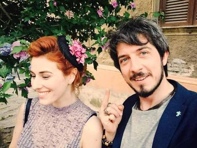 Paolo Ruffini: è finita la storia con Diana Del Bufalo