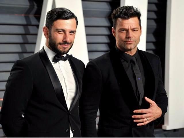 Ricky Martin e Jwan Yosef: matrimonio in vista