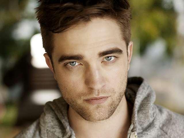 Robert Pattinson sarà batman