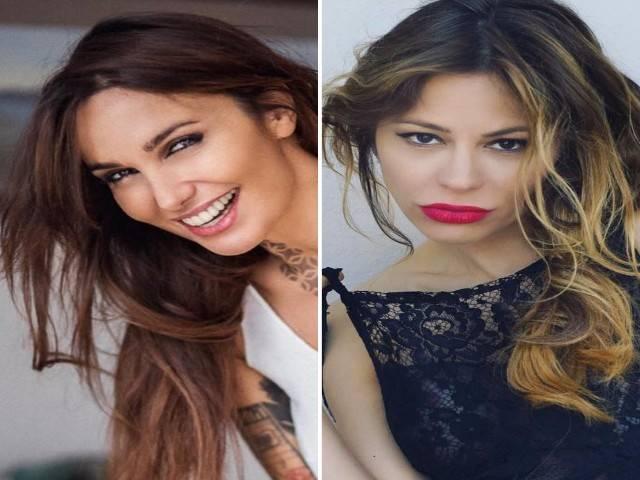 Siria de Fazio tra Naike Rivelli e il futuro in Tv