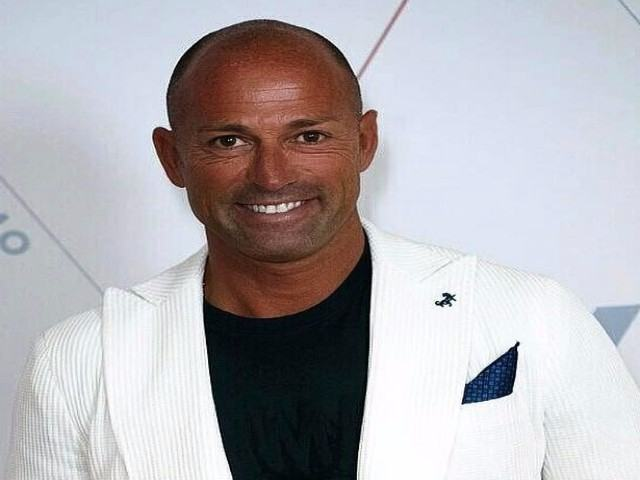 Stefano Bettarini giovane compagna