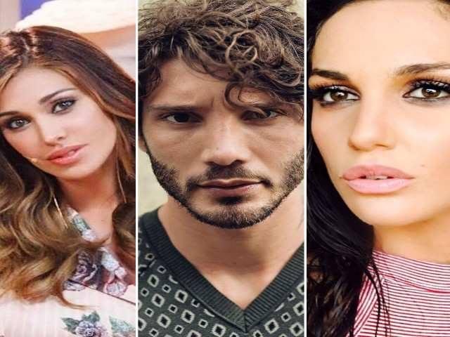 Belen Ridriguez e Andrea Iannone si sono lasciati, le prove su Instagram