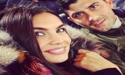 Valeria Bigella e Alessio Bruno sono già sposati