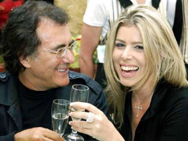 Albano e Loredana si sono sposati