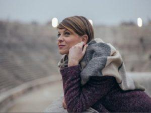 Alessandra Amoroso Età Altezza Peso Capelli E Il Fidanzato Stefano