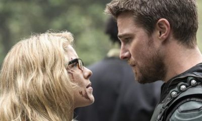 arrow 6 anticipazioni