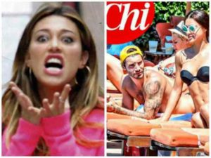 Belen gelosa di Stefano a Capri