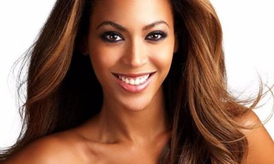 beyonce cantante
