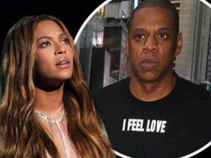 Jay Z ha tradito Beyonce: la confessione nell'ultima canzone