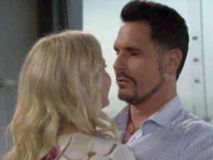 Brooke e Bill tornano insieme - Beautiful