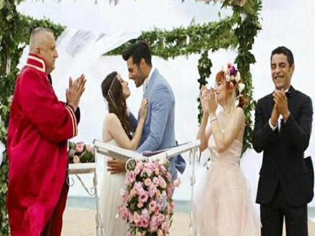 cherry season matrimonio oyku e ayaz