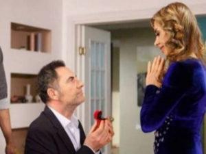 Cherry Season, Mehmet e Onem si rimettono insieme