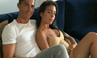 Cristiano Ronaldo padre di due gemelli: nati Eva e Matteo