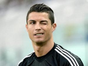 Cristiano Ronaldo vita privata