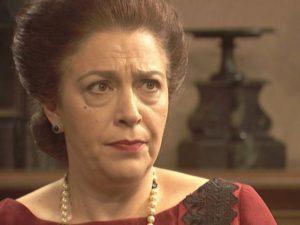 Donna Francisca muore? - Il Segreto