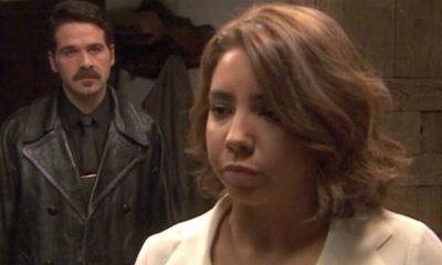 Emilia lavora per Cristobal? Il Segreto