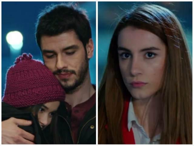 Cherry Season: Emre e Burcu si lasciano per colpa di Deniz?