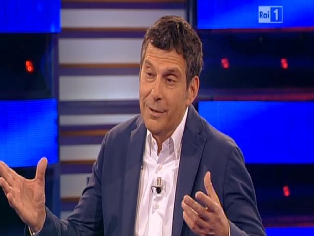 Fabrizio Frizzi