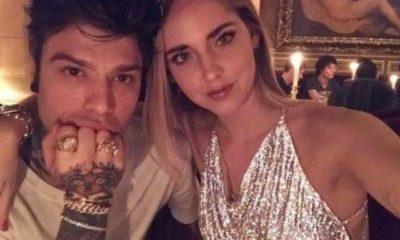 Quando si sposano Fedez e Chiara Ferragni?