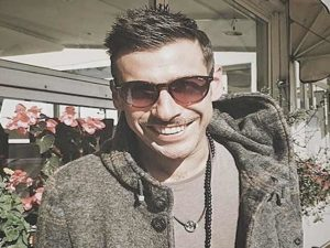 francesco gabbani decisione