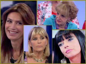 Gemma Galgani accusata da Barbara De Santi e Rossella Bove
